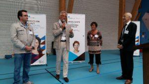 (Alain Pichard, Directeur Régional AG2R-LM Normandie