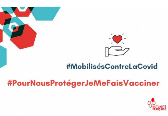 #MobilisésContreLaCovid